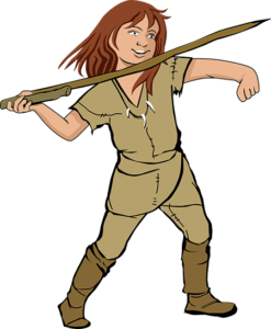 PREHISTO PARC - La Préhistoire comme si vous y étiez de Neandertal à Cro-Magnon